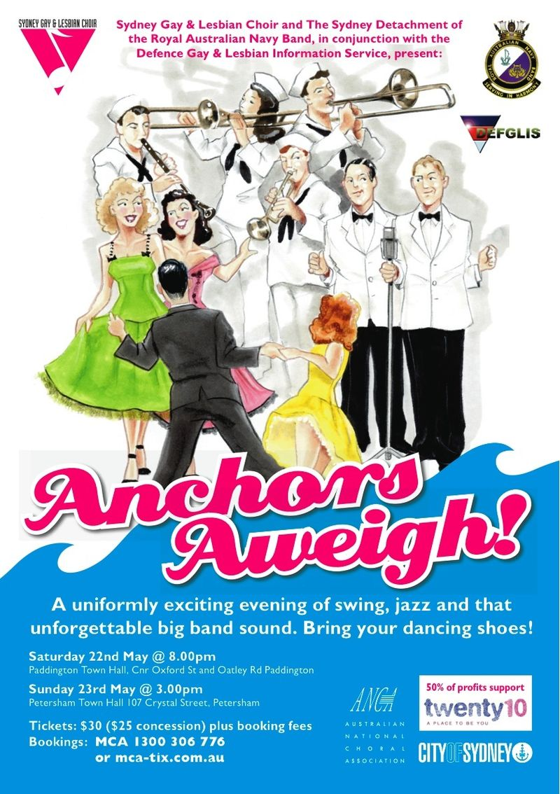 Anchors Away final